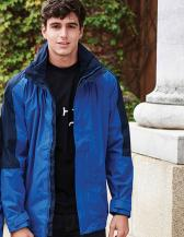 Defender III 3-in-1 Jacket